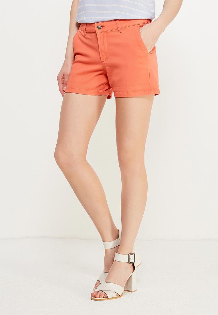 Женские джинсовые шорты Top Secret (Топ Сикрет) SSZ0772PO