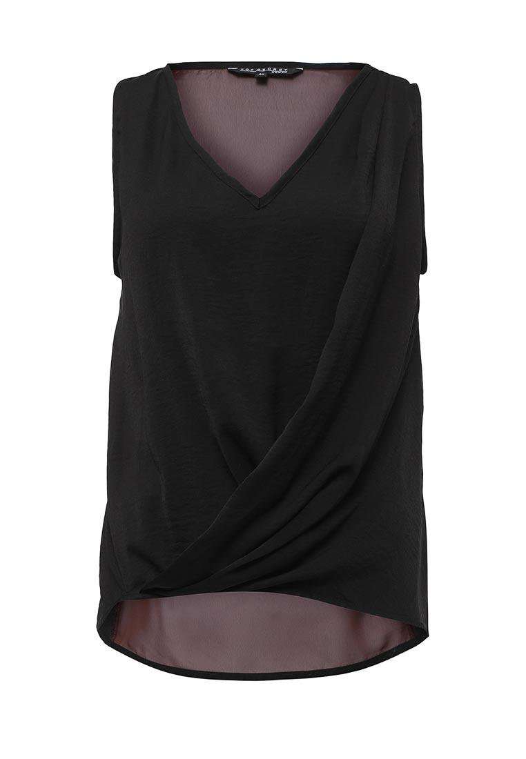 Блуза Top Secret (Топ Сикрет) SBW0100CA