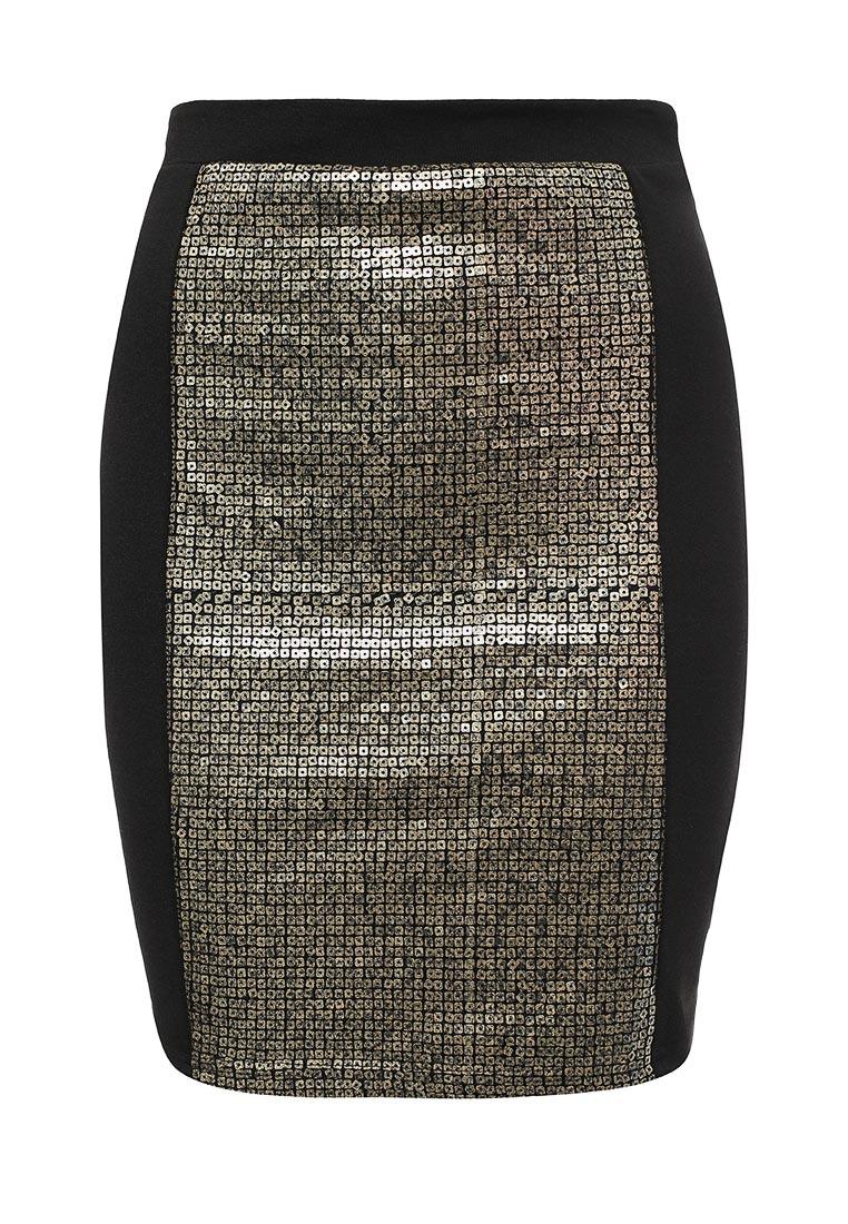 Узкая юбка Top Secret (Топ Сикрет) SSD0517CA