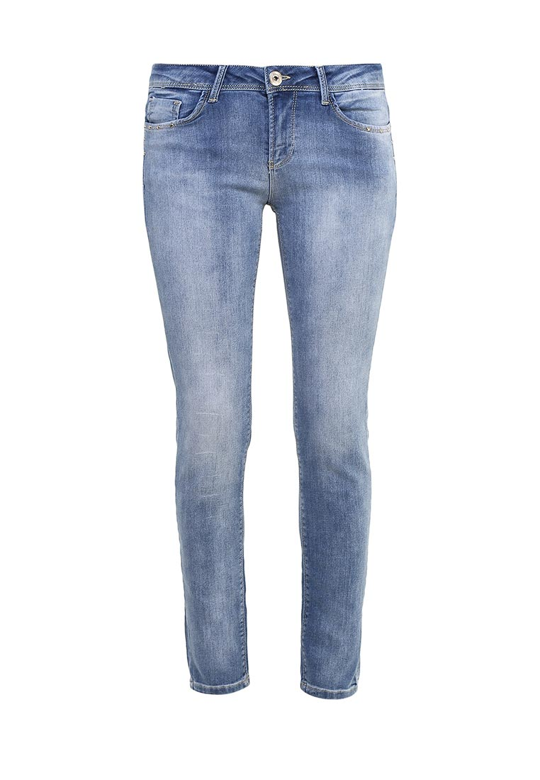 Зауженные джинсы Top Secret (Топ Сикрет) SSP2340NI