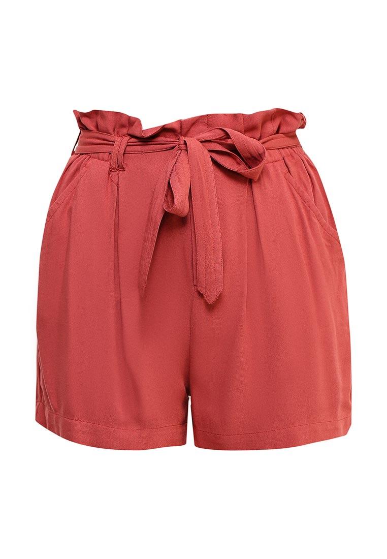 Женские повседневные шорты Top Secret (Топ Сикрет) SSZ0730PO