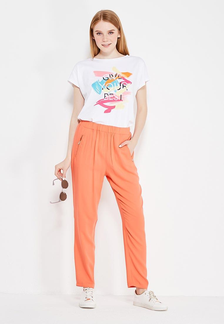 Женские зауженные брюки Top Secret (Топ Сикрет) SSP1722PO: изображение 2