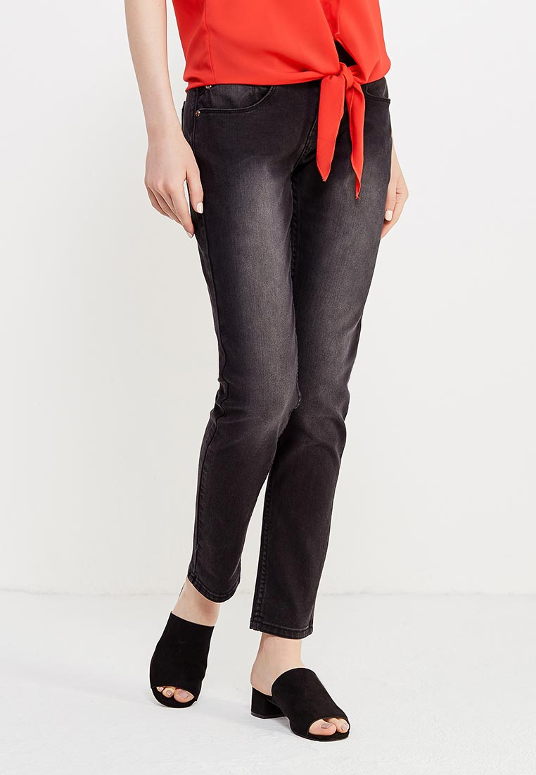 Зауженные джинсы Top Secret (Топ Сикрет) SSP2207SZ