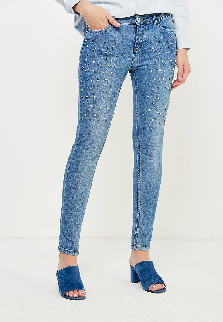 Зауженные джинсы Top Secret (Топ Сикрет) SSP2517NI