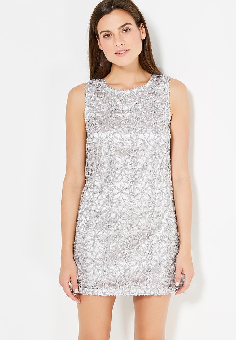 Вечернее / коктейльное платье Top Secret (Топ Сикрет) SSU1896SZ