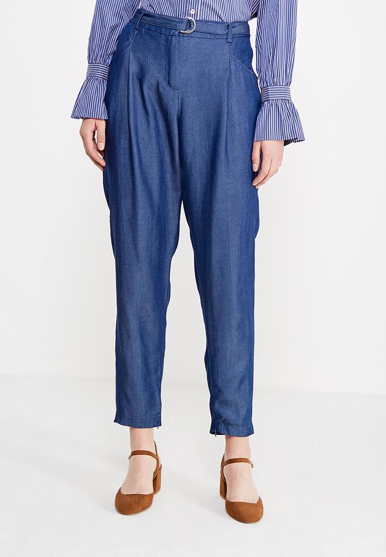 Женские зауженные брюки Top Secret (Топ Сикрет) SSP2193NI