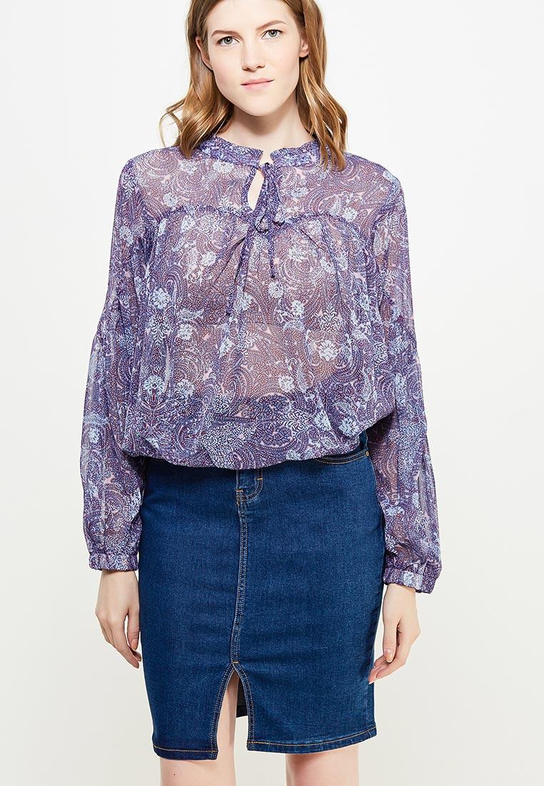Блуза Top Secret (Топ Сикрет) SBD0710CE