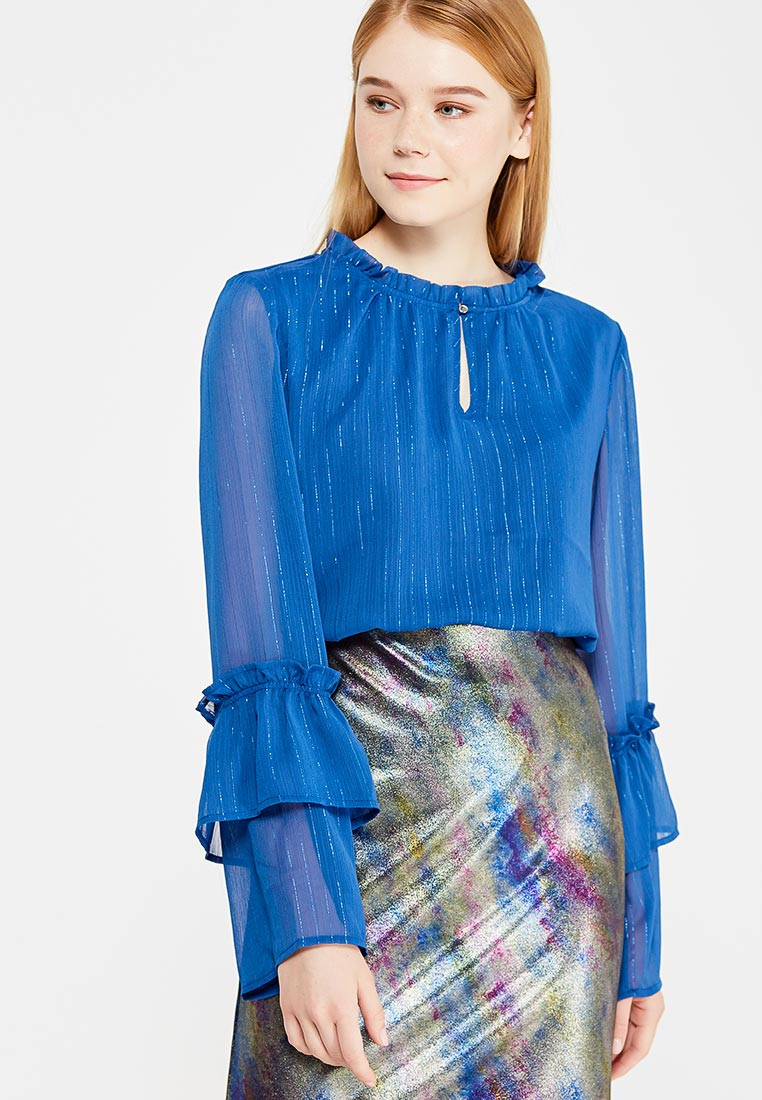Блуза Top Secret (Топ Сикрет) SBD0721GR