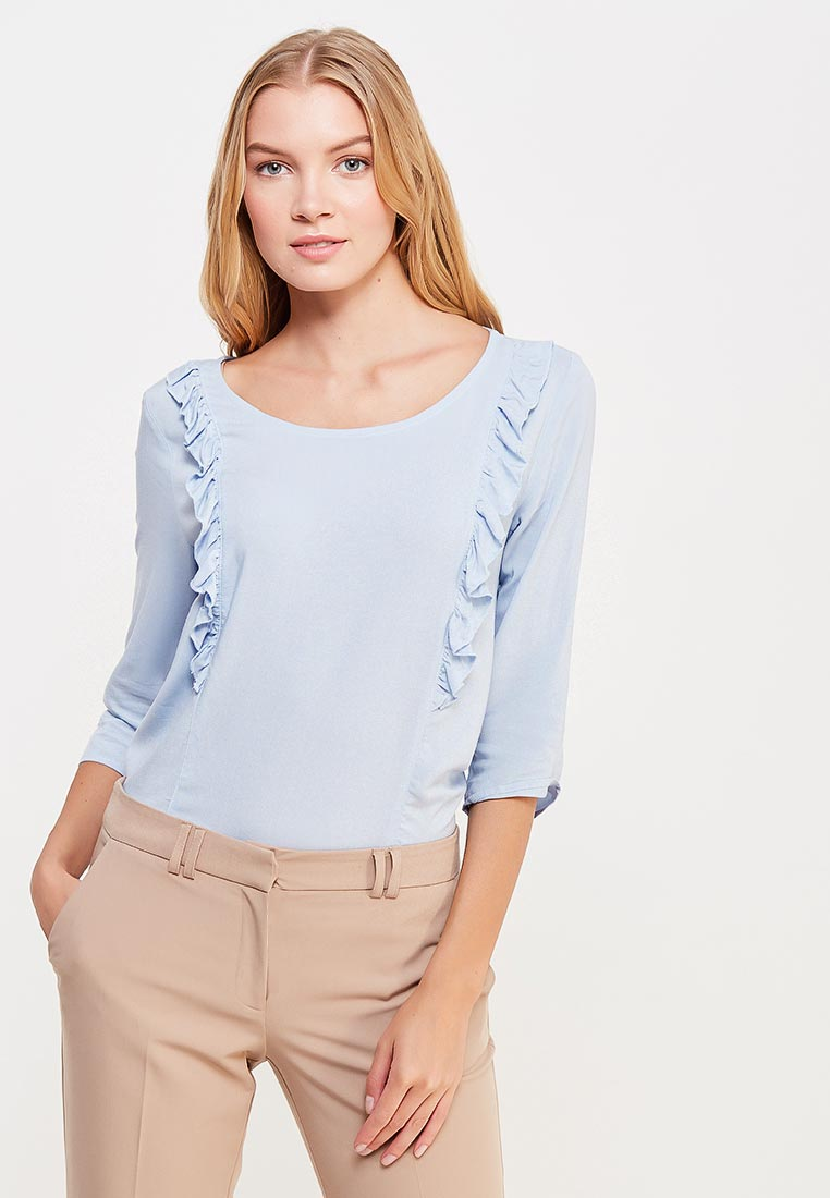 Блуза Top Secret (Топ Сикрет) SBD0736BL