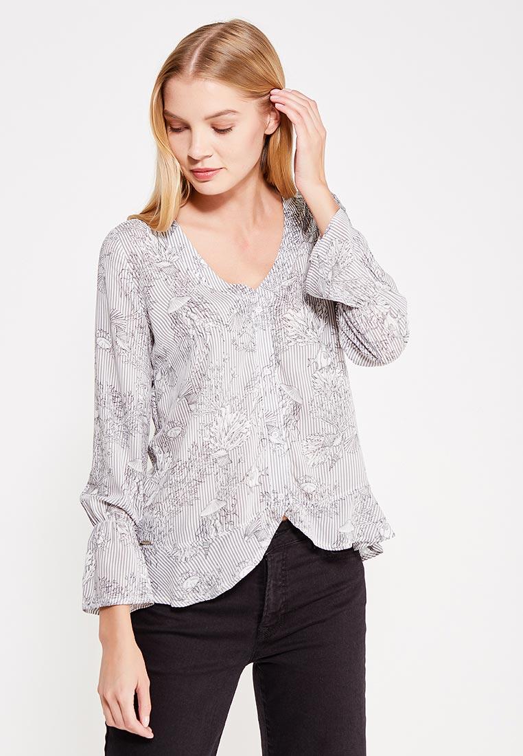 Блуза Top Secret (Топ Сикрет) SKL2415BI