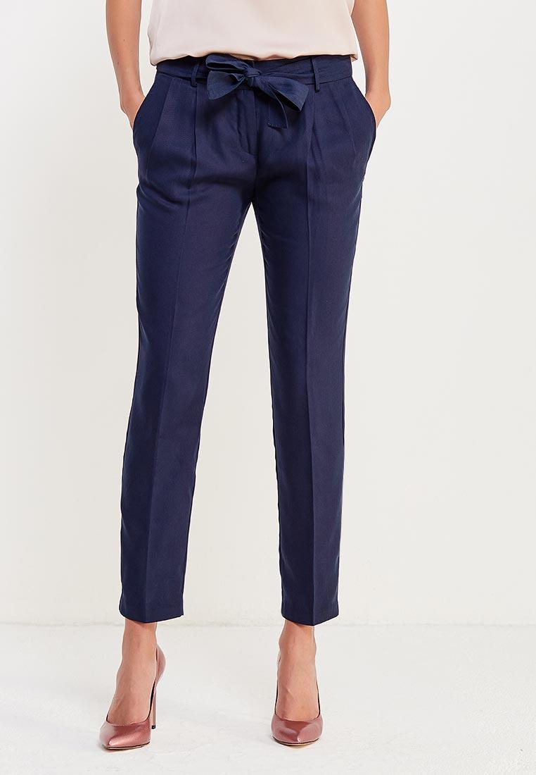 Женские зауженные брюки Top Secret (Топ Сикрет) SSP2554GR