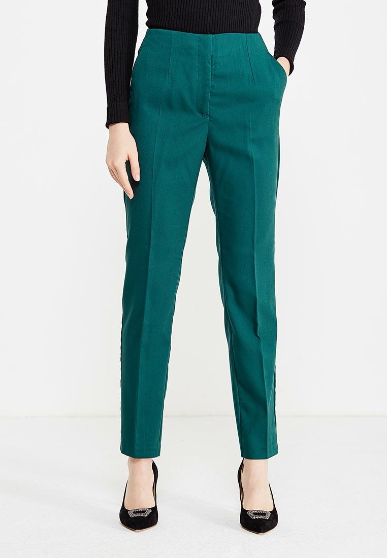 Женские зауженные брюки Top Secret (Топ Сикрет) SSP2597ZI
