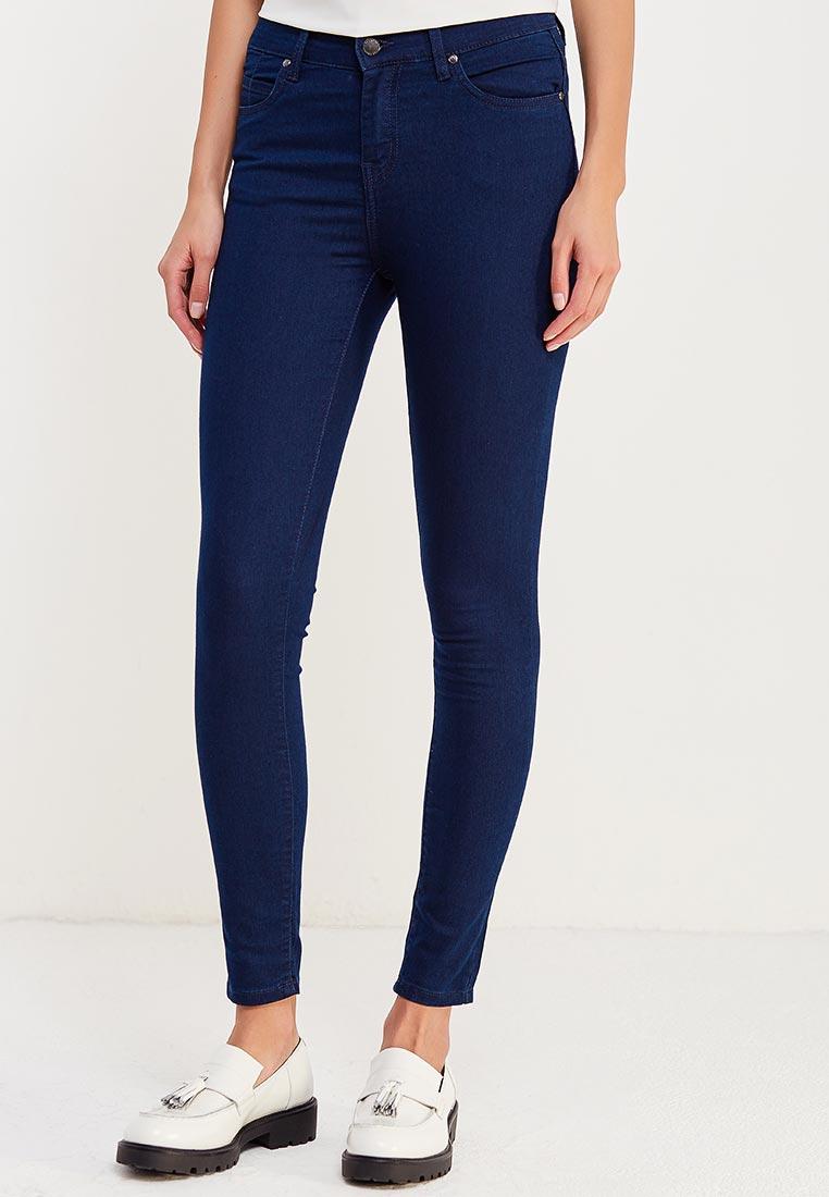 Зауженные джинсы Top Secret (Топ Сикрет) SSP2608GR