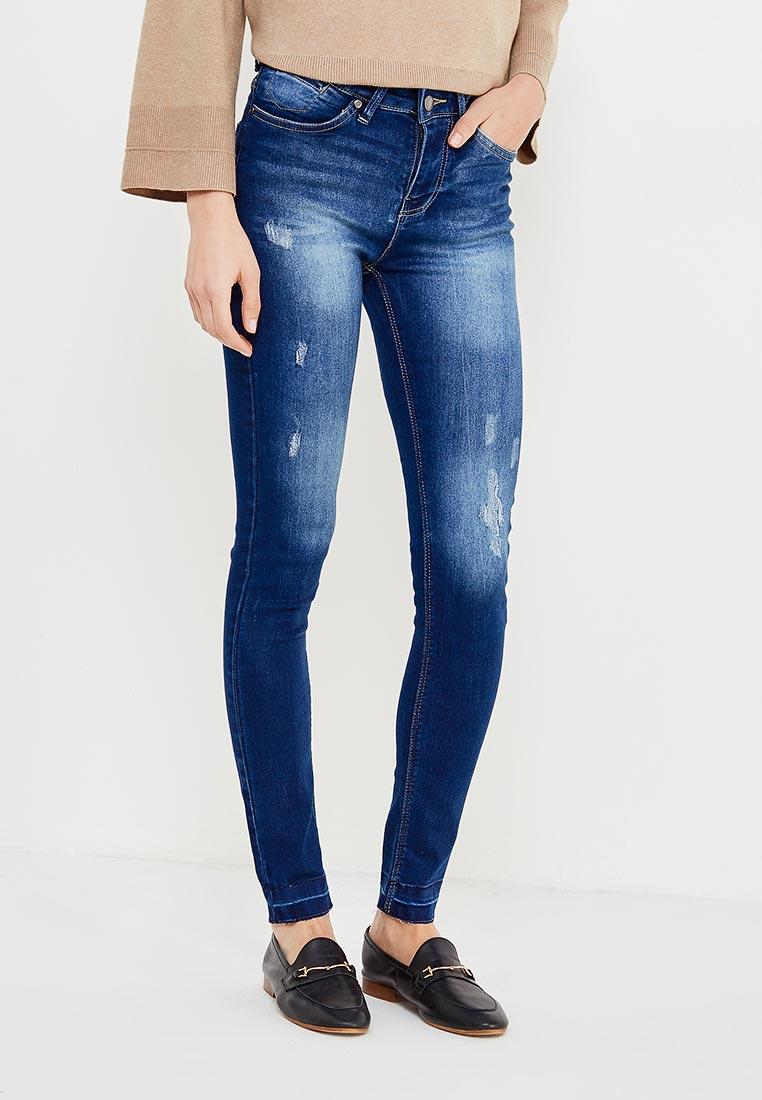 Зауженные джинсы Top Secret (Топ Сикрет) SSP2622NI