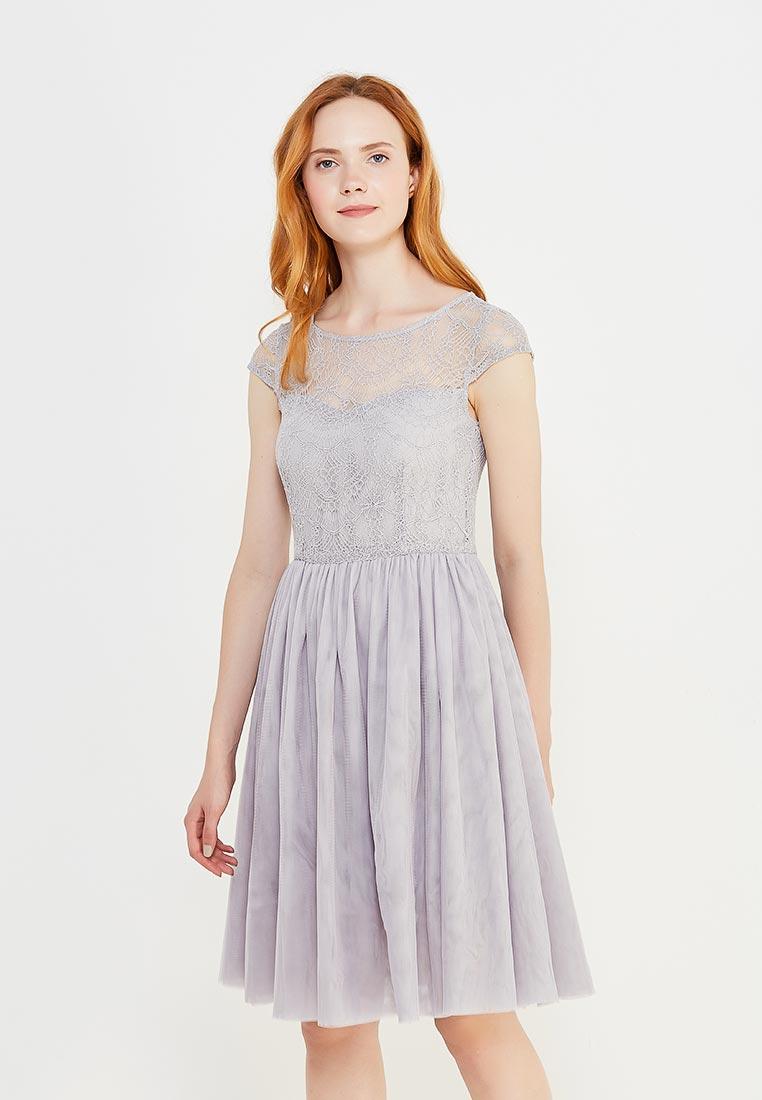 Вечернее / коктейльное платье Top Secret (Топ Сикрет) SSU1935GB: изображение 1