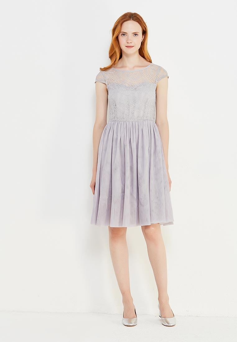 Вечернее / коктейльное платье Top Secret (Топ Сикрет) SSU1935GB: изображение 2