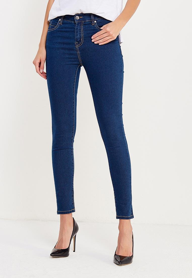 Зауженные джинсы Top Secret (Топ Сикрет) SSP2609NI