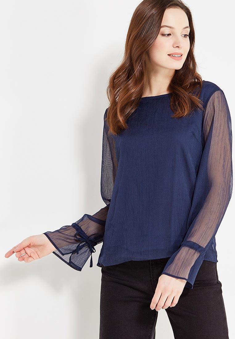 Блуза Top Secret (Топ Сикрет) SBD0750GR