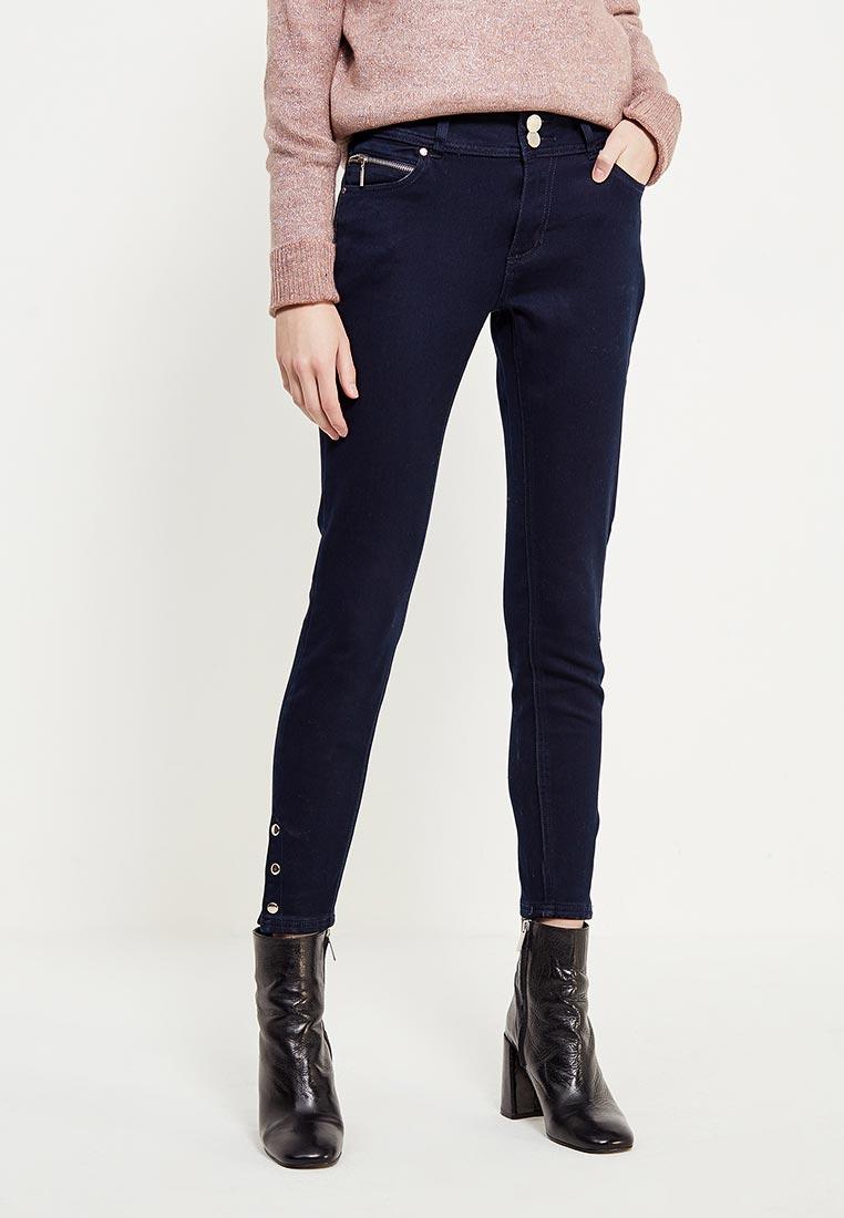 Зауженные джинсы Top Secret (Топ Сикрет) SSP2639GR