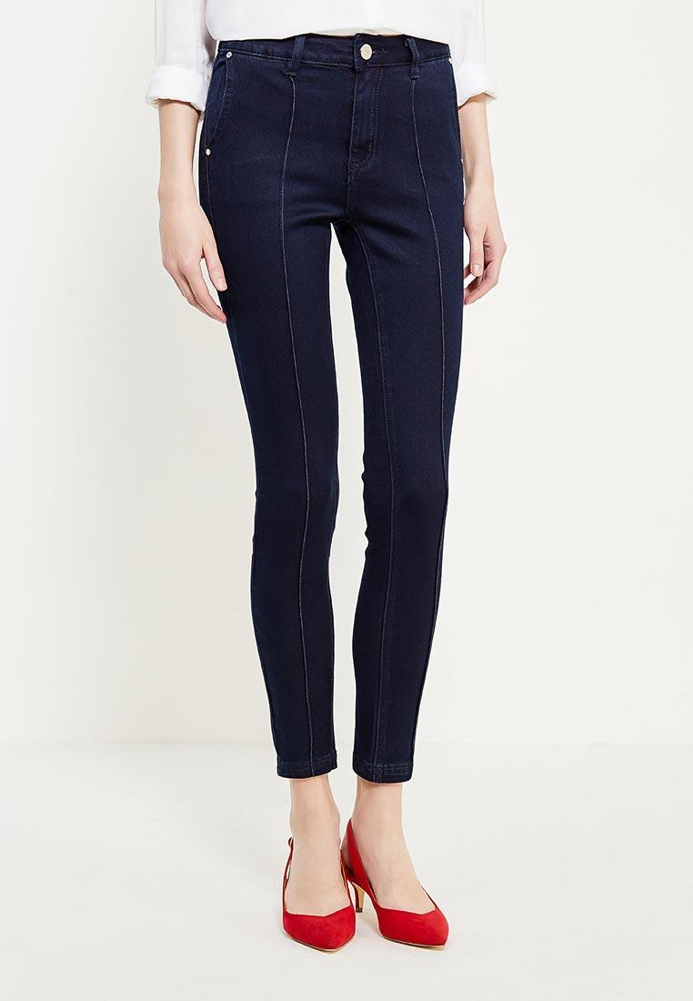 Зауженные джинсы Top Secret (Топ Сикрет) SSP2640GR