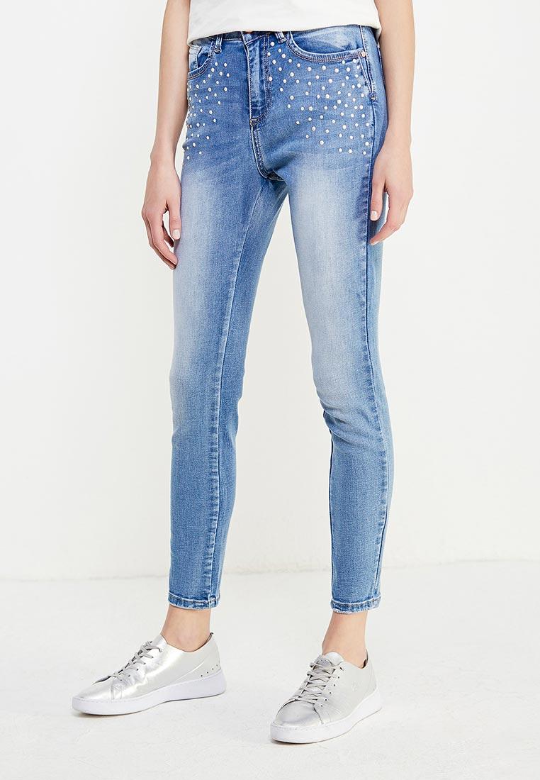 Зауженные джинсы Top Secret (Топ Сикрет) SSP2687NI