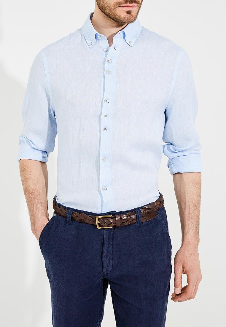 Рубашка с длинным рукавом Trussardi (Труссарди) 32c00012