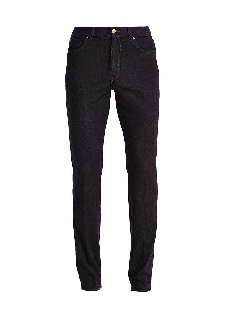 Зауженные джинсы Trussardi (Труссарди) 32j00008