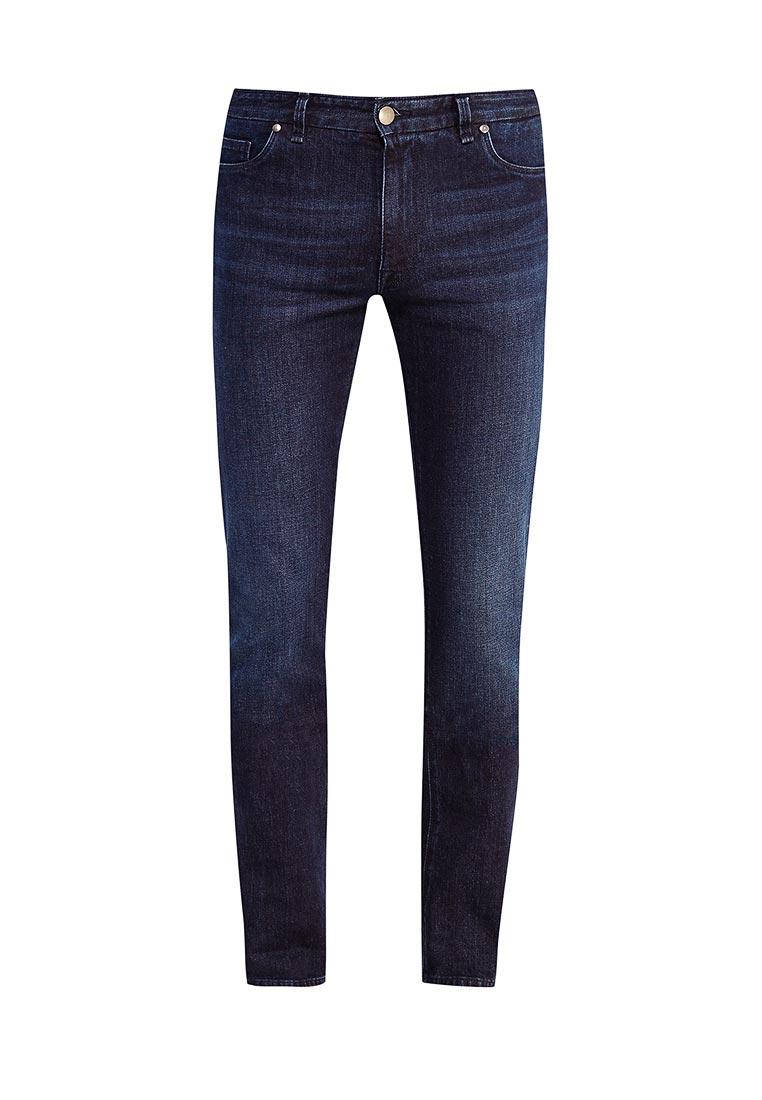 Зауженные джинсы Trussardi (Труссарди) 32j00005