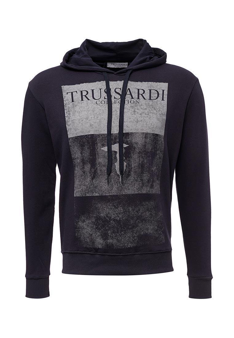 Мужские худи Trussardi Collection 6700 LAPIO