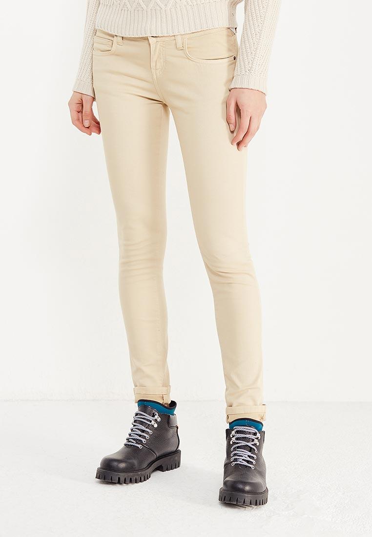 Женские зауженные брюки Trussardi Collection 207 NETRO