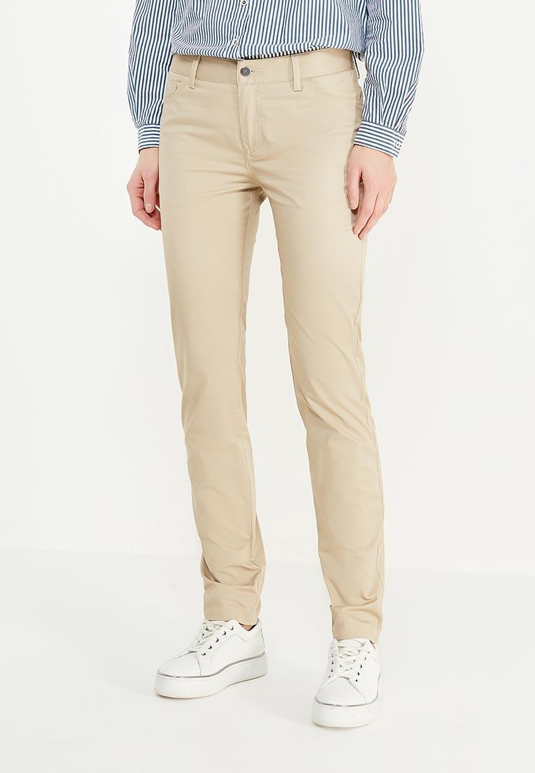 Женские зауженные брюки Trussardi Collection 4128 500 ARAMENGO