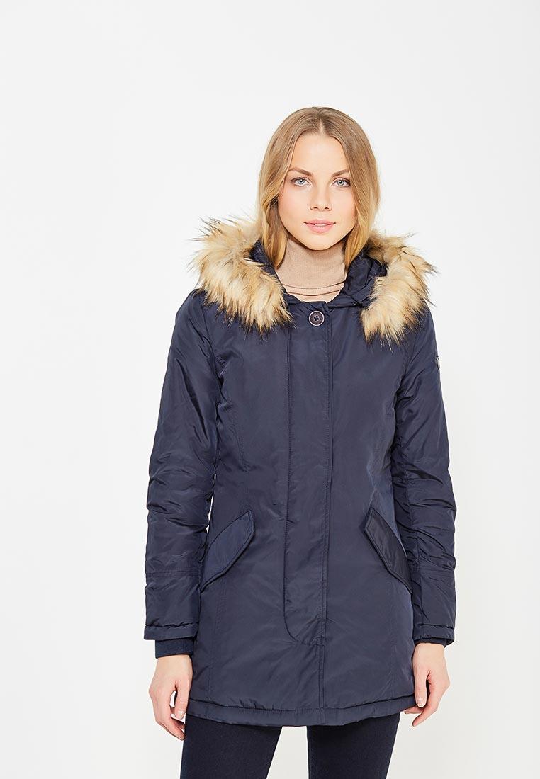 Утепленная куртка Trussardi Collection OV6742C CORIANO