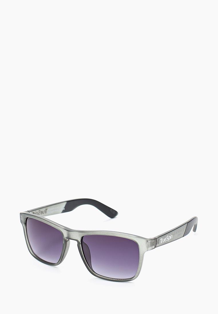 Мужские солнцезащитные очки True Spin (Тру Спин) 7S.Y.T.35.00.412