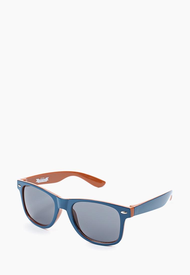 Мужские солнцезащитные очки True Spin (Тру Спин) 7S.Y.T.35.00.420