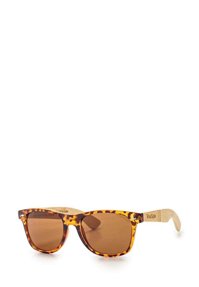Женские солнцезащитные очки True Spin (Тру Спин) TS-SUNG-BAM15