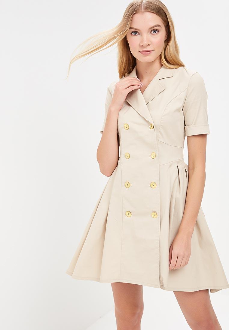 Платье TrendyAngel TASS18D0017