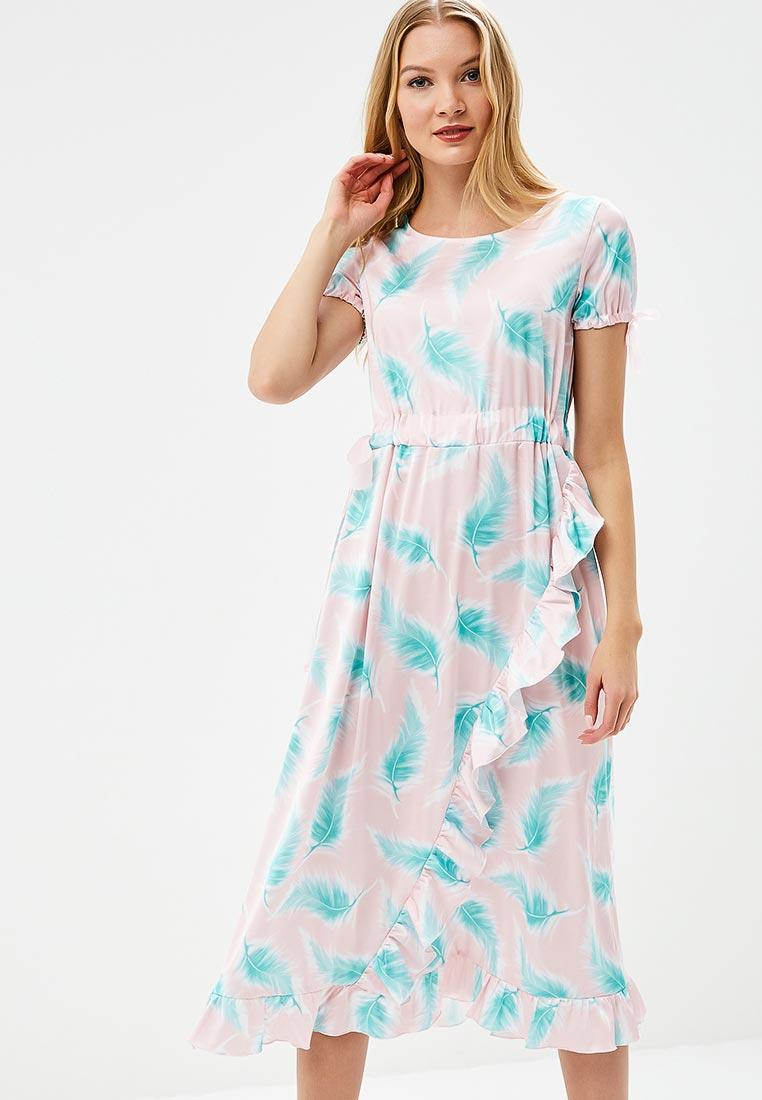 Платье TrendyAngel TASS18D0028