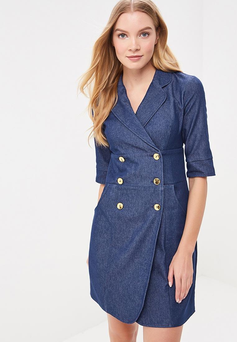 Платье TrendyAngel TASS18D0032