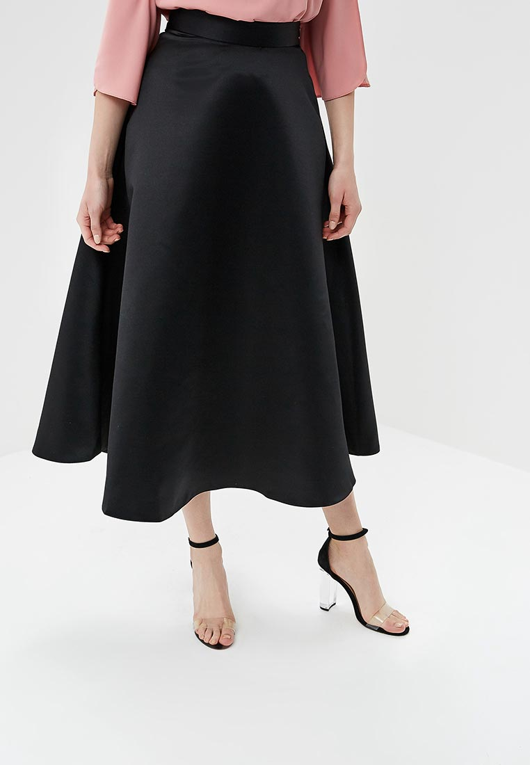 Широкая юбка TrendyAngel TASS18S0004