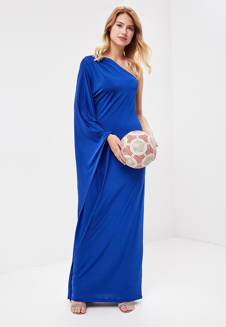 Вечернее / коктейльное платье TrendyAngel (Тренди Энджел) TAO-0024