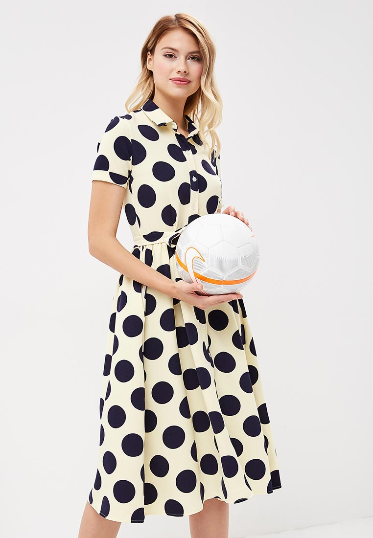 Платье TrendyAngel TAO-0026