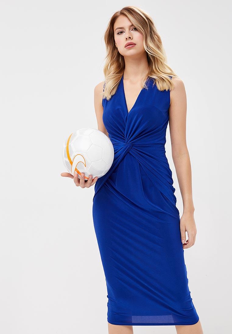 Вечернее / коктейльное платье TrendyAngel TAO-0027