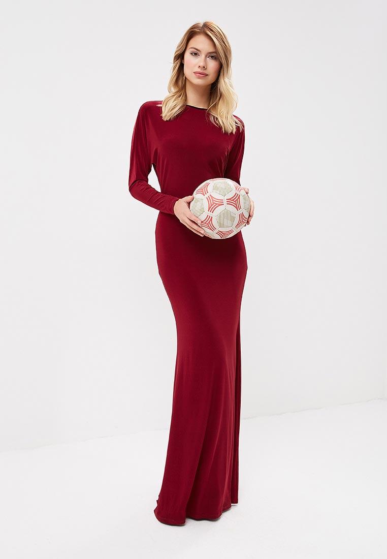 Вечернее / коктейльное платье TrendyAngel ТАО-0008