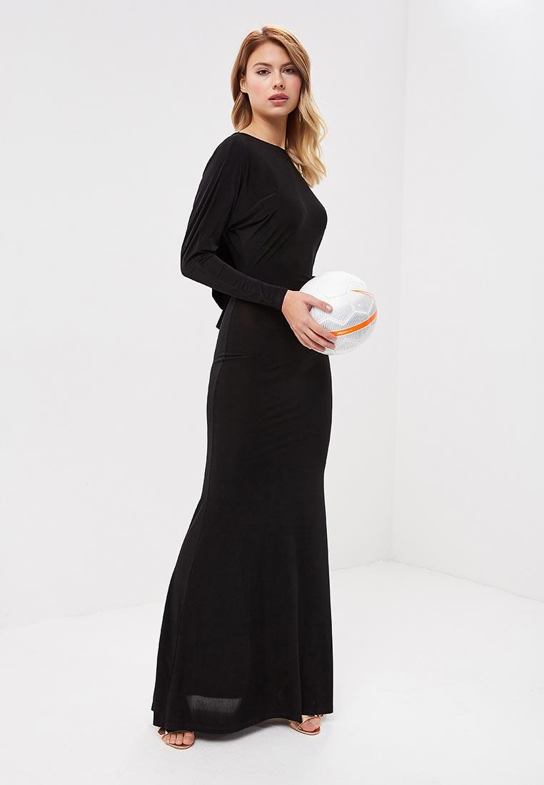 Вечернее / коктейльное платье TrendyAngel (Тренди Энджел) ТАО-0008