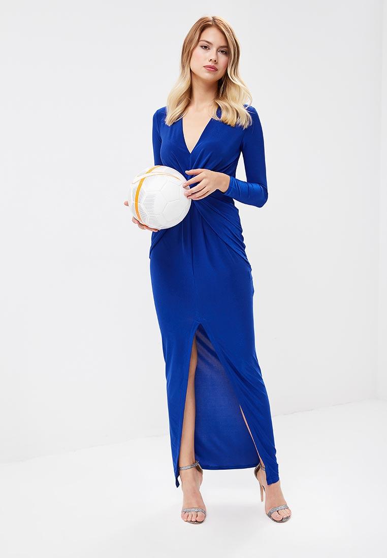 Вечернее / коктейльное платье TrendyAngel ТАО-0009