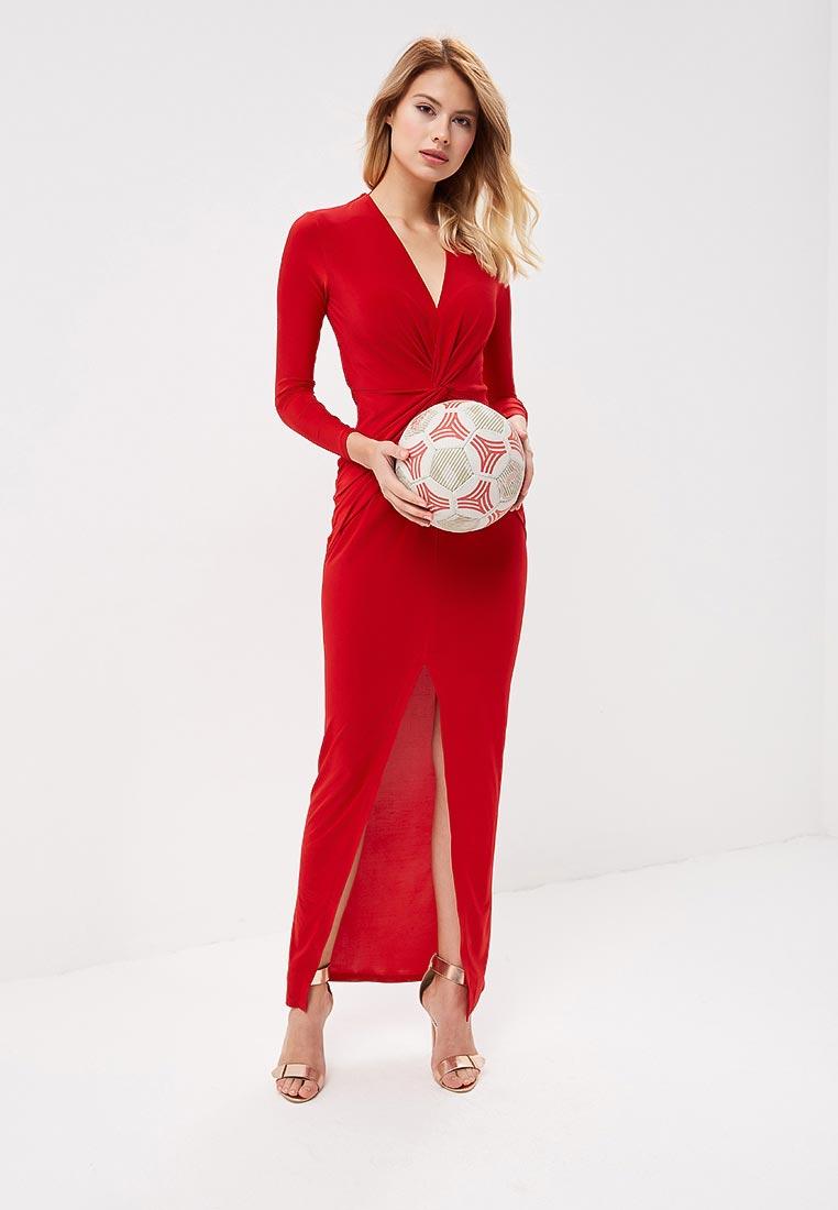 Вечернее / коктейльное платье TrendyAngel (Тренди Энджел) ТАО-0009
