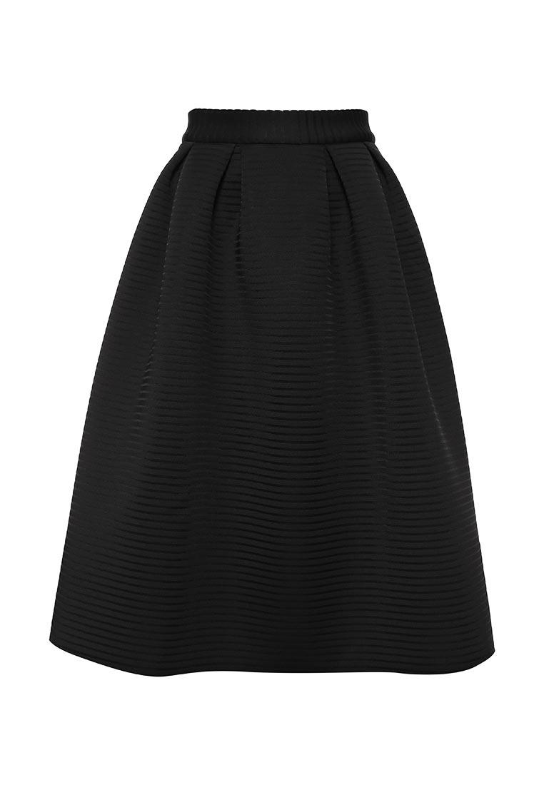 Широкая юбка TrendyAngel 16003