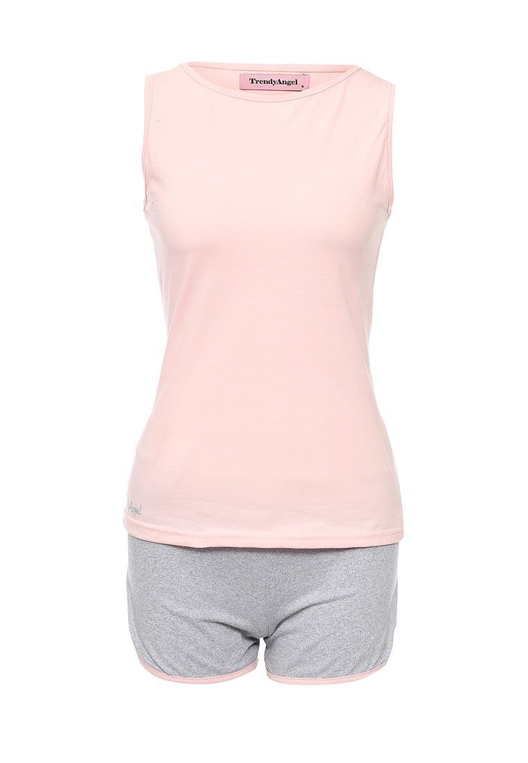 Пижама TrendyAngel H17005