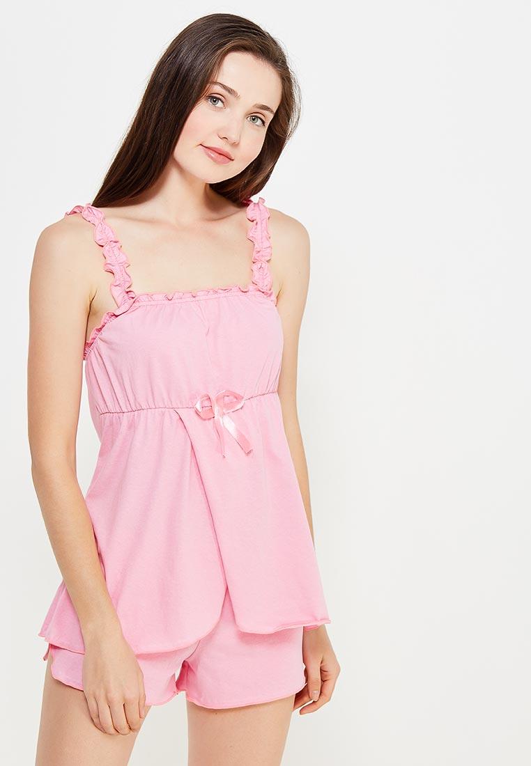 Пижама TrendyAngel HFW18P007/Розовый