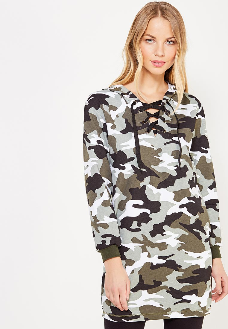 Блуза TrendyAngel HFW18P020R